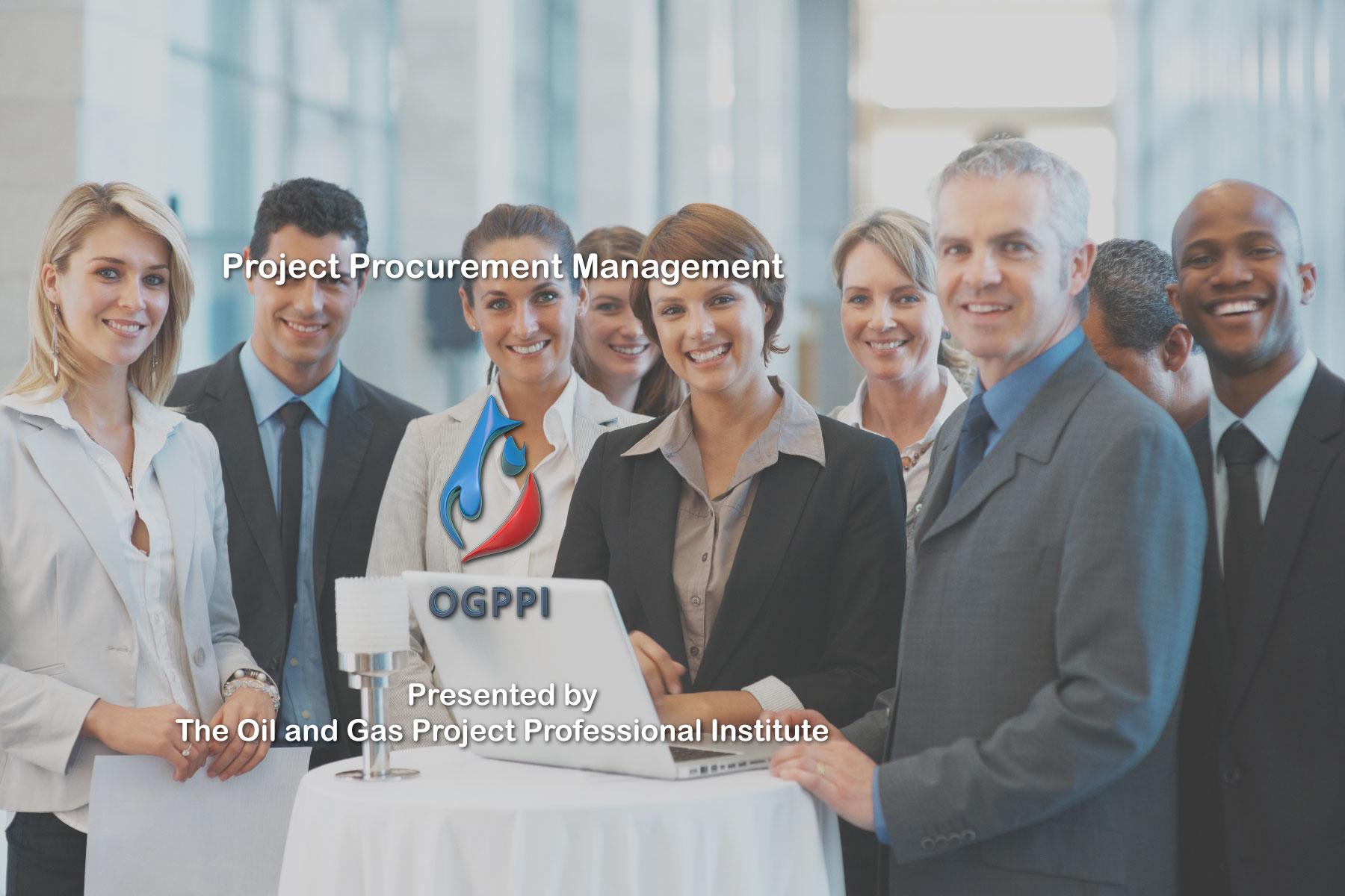 Protected: Procurement Management Course