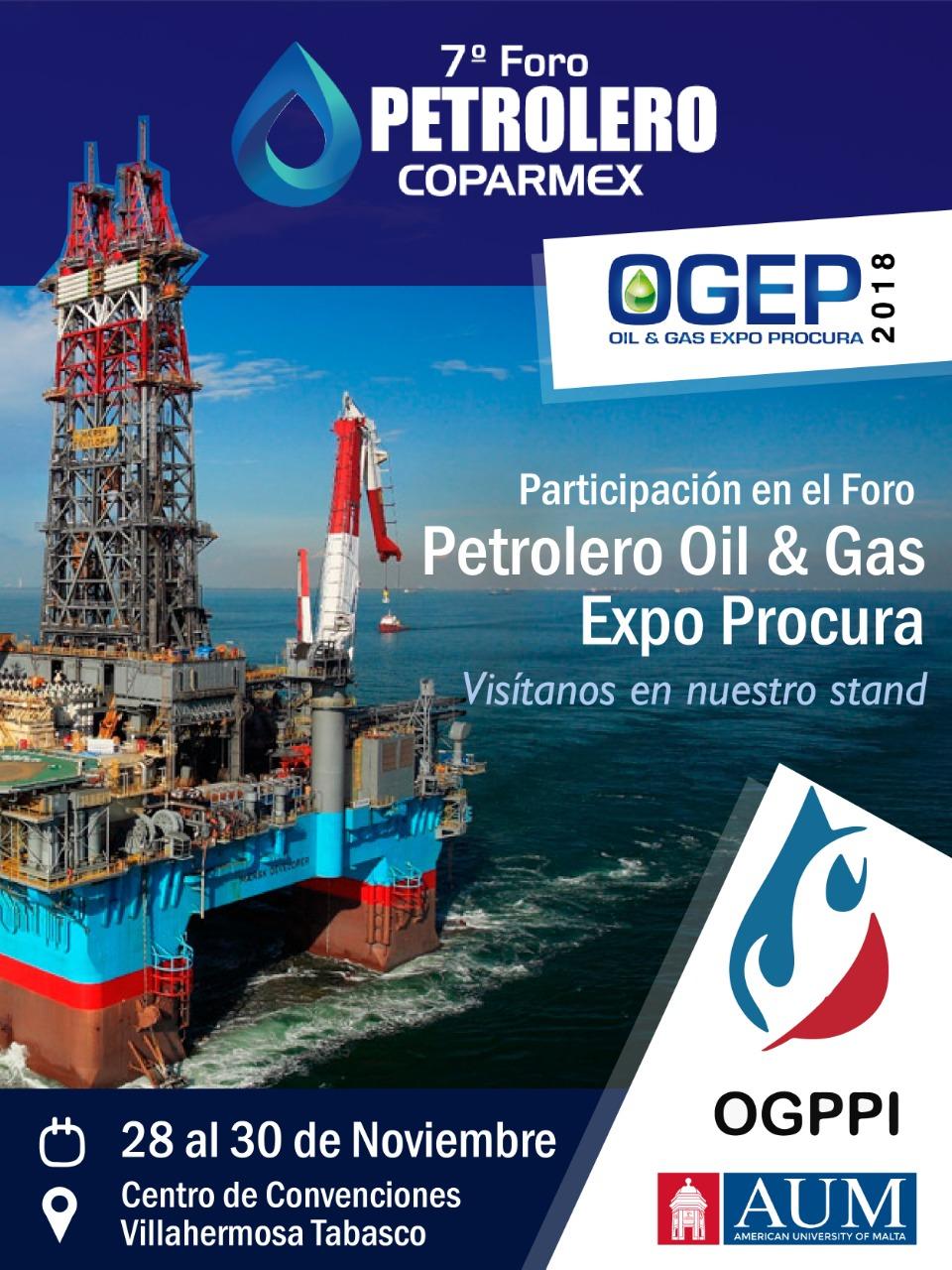 ogep_foro_petrolero