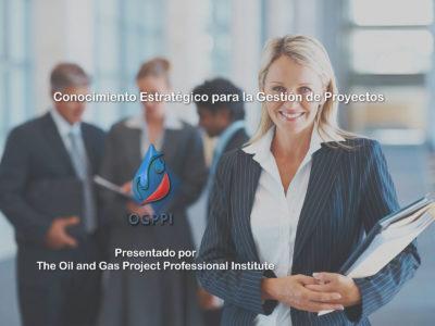 Conocimiento Estratégico para la Gestión de Proyectos
